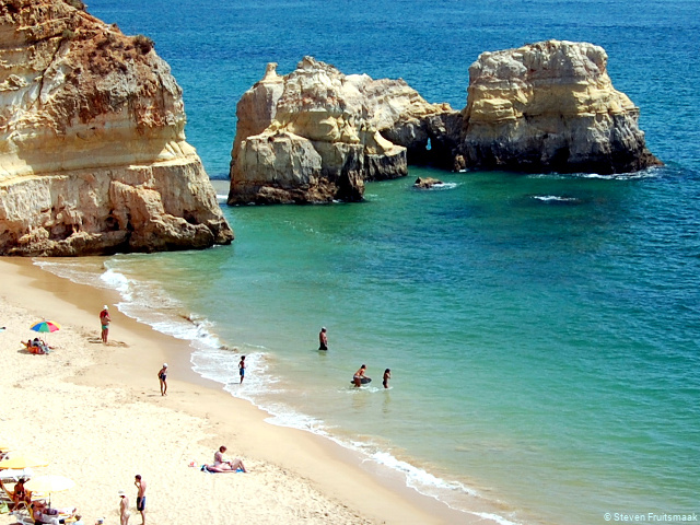 Guide To Portugal