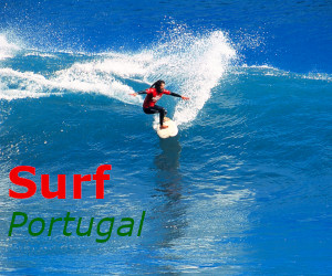 Guide to Surfing in Portugal